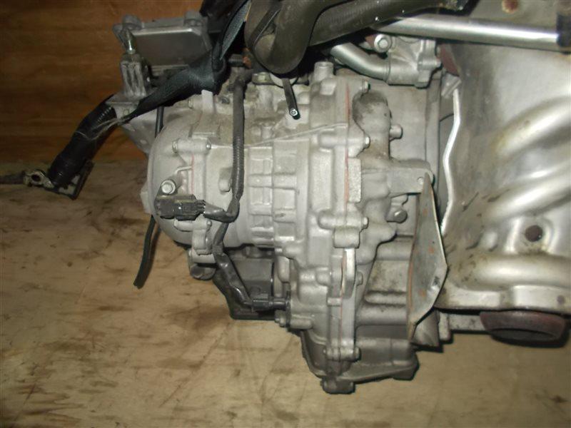 Акпп Nissan March K13 HR12DE 2011 (б/у)