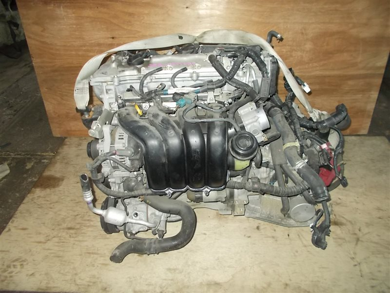Двс Toyota Isis ZGM10 2ZR-FAE 2010 (б/у)