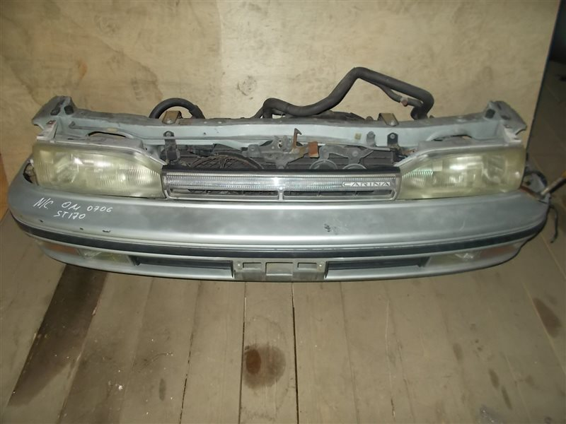 Nose cut Toyota Carina ST170 4S-FE 1991 (б/у)