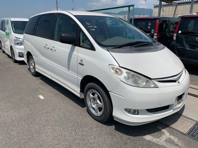 Крыло Toyota Estima Hybrid AHR10 2AZ-FXE 2005 переднее правое (б/у)