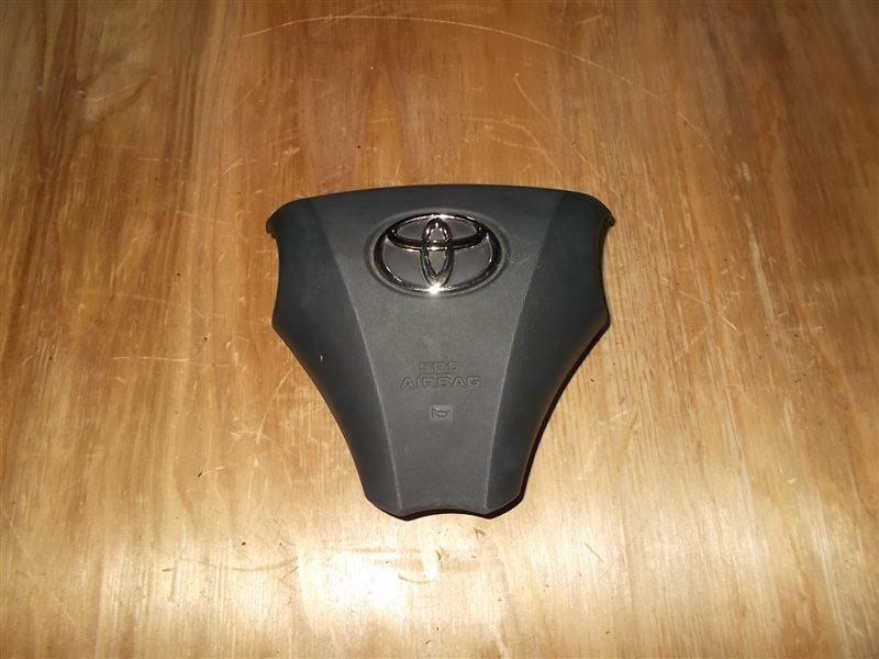 Аирбаг на руль Toyota Iq KGJ10 1KR 2009 (б/у)