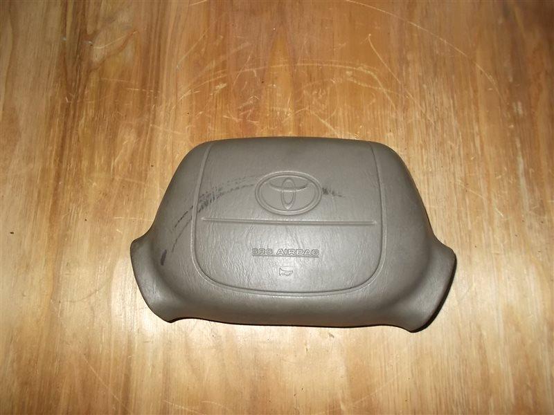 Аирбаг на руль Toyota Granvia VCH16 5VZ 1998 (б/у)