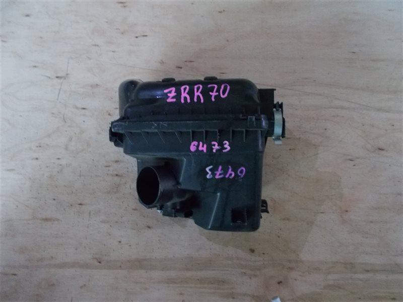 Корпус воздушного фильтра Toyota Voxy ZRR70 (б/у)