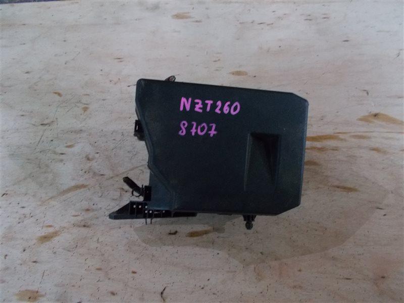 Блок предохранителей Toyota Allion NZT260 1NZ 2008 (б/у)