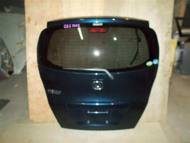 Дверь 5-я Honda Freed GB3 L15A 2008 (б/у)