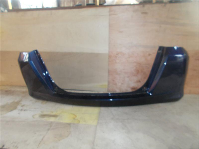 Бампер Honda Freed GB3 L15A 2008 задний (б/у)