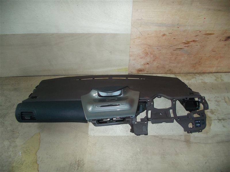 Торпедо Toyota Iq KGJ10 1KR 2009 (б/у)