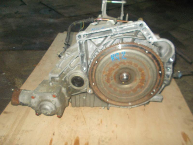 Акпп Honda Stepwagon RG2 K20A 2006 (б/у)