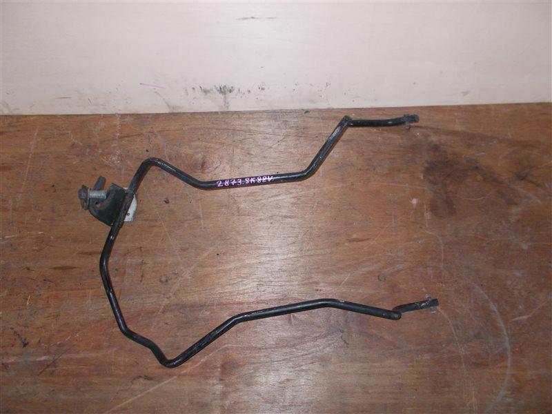 Крепление запаски Mazda Bongo SK82V F8 2008 (б/у)