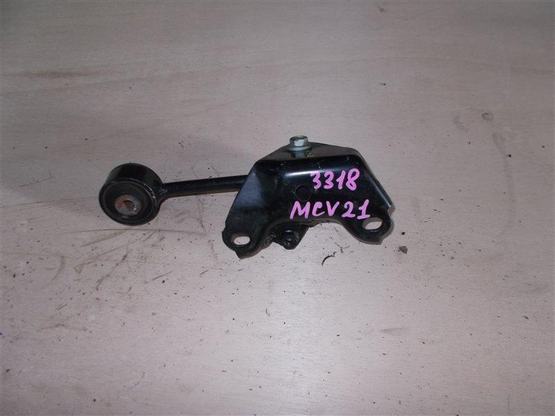 Подушка двигателя Toyota Mark Ii Qualis MCV21 2MZ-FE 1997 (б/у)
