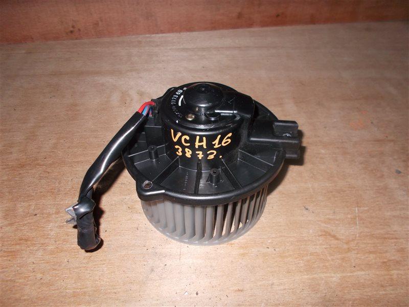 Мотор печки Toyota Granvia VCH16 5VZ 2000 (б/у)