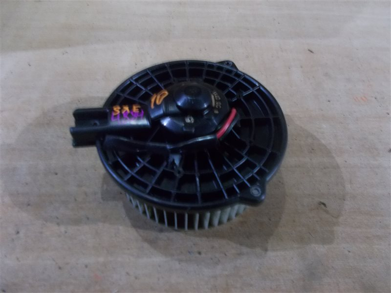 Мотор печки Toyota Altezza SXE10 3S-GE 2001 (б/у)