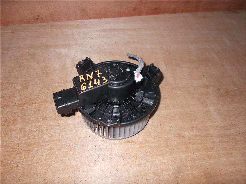 Мотор печки Honda Stream RN7 R18A 2007 (б/у)