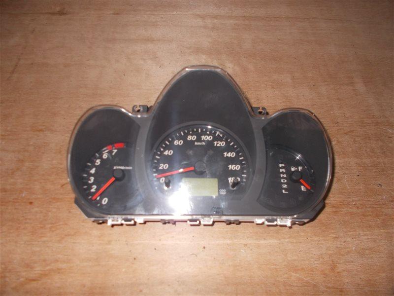 Спидометр Toyota Rush J200E 3SZ-VE 2006 (б/у)