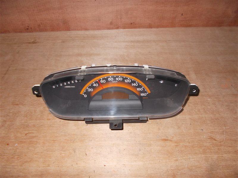 Спидометр Honda Freed GB3 L15A 2008 (б/у)