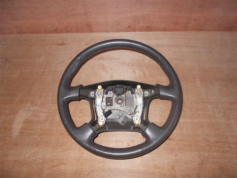 Руль Nissan Elgrand ALWE50 VG33 2000 (б/у)