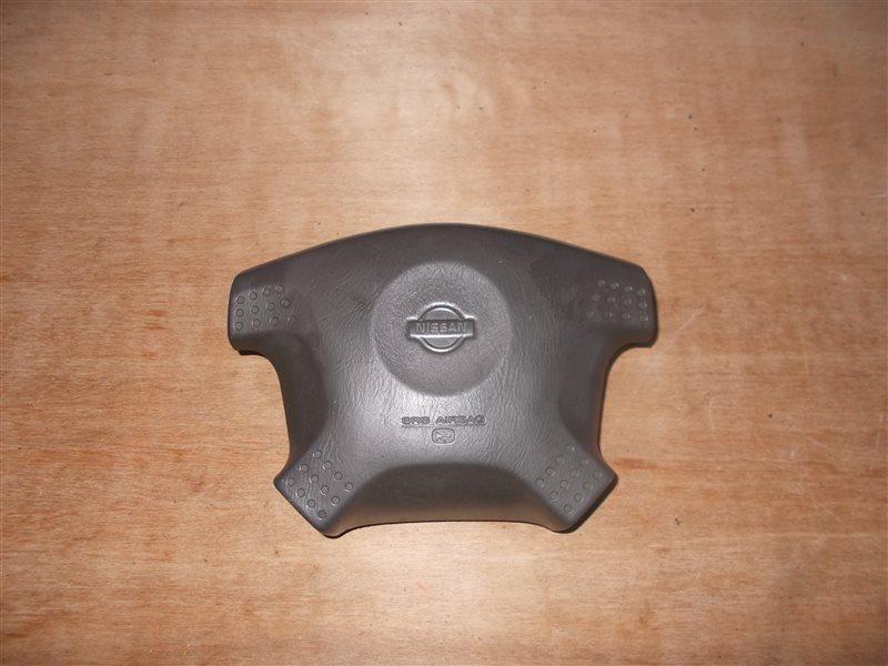Аирбаг на руль Nissan Elgrand ALWE50 VG33 2000 (б/у)