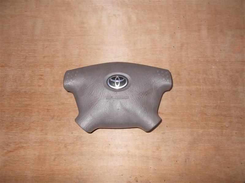 Аирбаг на руль Toyota Granvia VCH16 5VZ 2000 (б/у)
