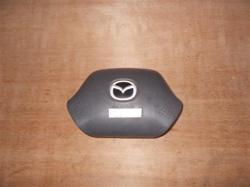 Аирбаг на руль Mazda Bongo SK82V F8 2008 (б/у)