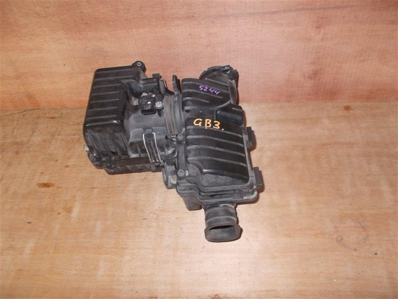 Корпус воздушного фильтра Honda Freed GB3 L15A 2008 (б/у)