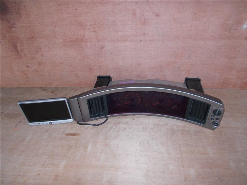 Спидометр Nissan Elgrand NE51 VQ35 2003 (б/у)