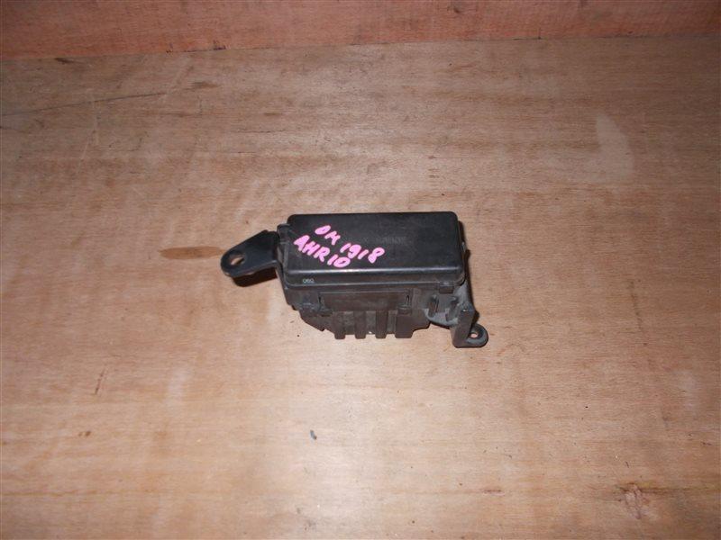 Блок предохранителей Toyota Estima Hybrid AHR10 2AZ-FXE 2005 (б/у)