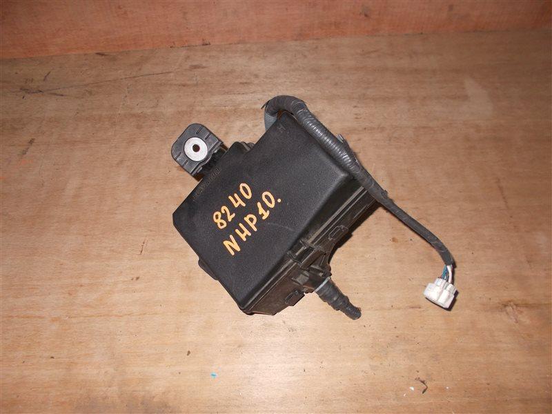 Блок предохранителей Toyota Aqua NHP10 1NZ-FXE 2012 (б/у)