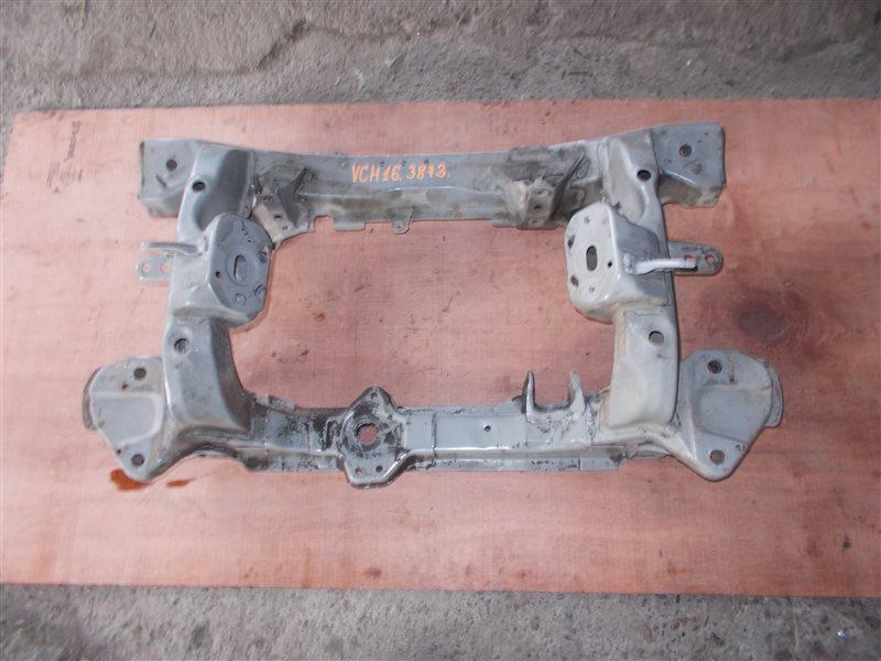 Балка под двс Toyota Granvia VCH16 5VZ 2000 (б/у)