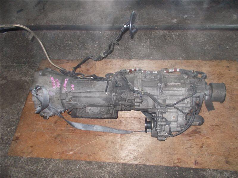 Акпп Nissan Elgrand ALWE50 VG33 2000 (б/у)