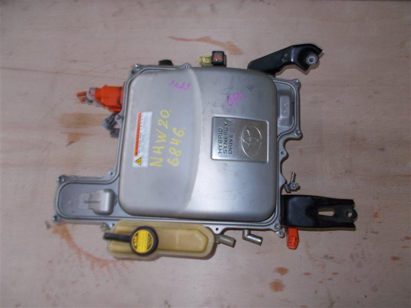 Инвертор Toyota Prius NHW20 1NZ-FXE 2005 (б/у)
