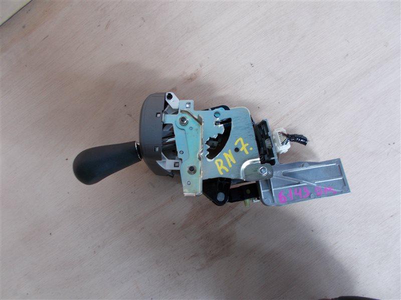 Селектор акпп Honda Stream RN7 R18A 2007 (б/у)