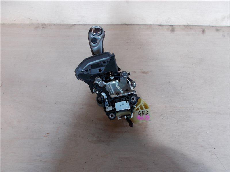 Селектор акпп Honda Freed GB3 L15A 2008 (б/у)