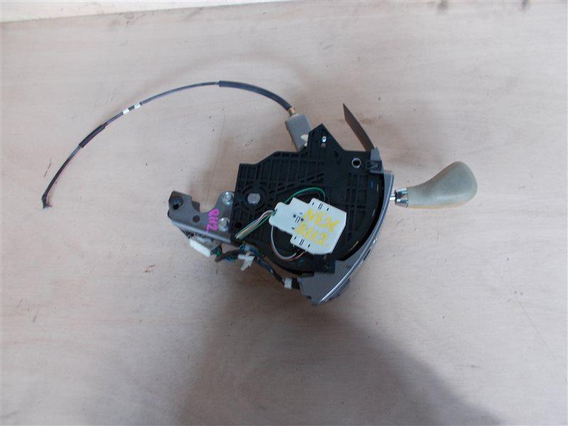 Селектор акпп Nissan Elgrand NE51 VQ35 2003 (б/у)