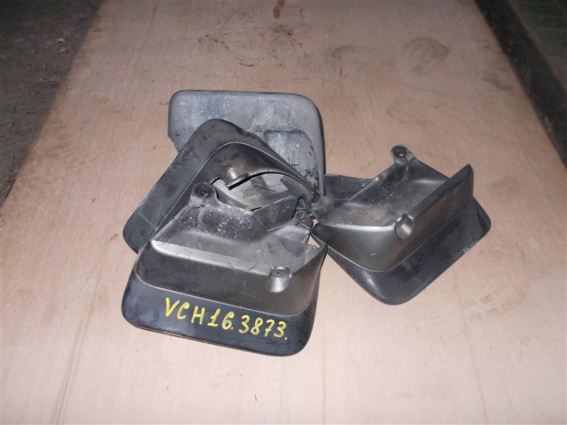 Брызговики комплект Toyota Granvia VCH16 5VZ 2000 (б/у)