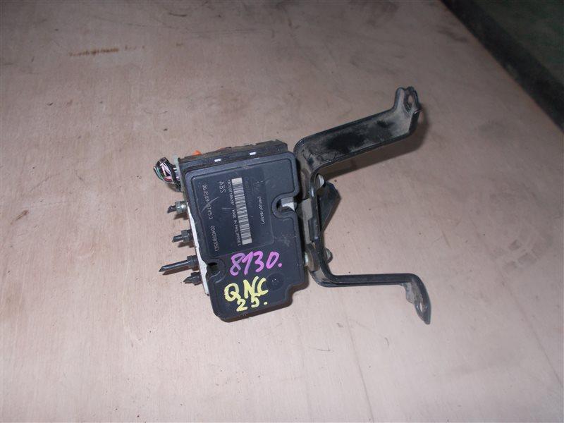 Блок abs Toyota Bb QNC25 K3-VE 2010 (б/у)