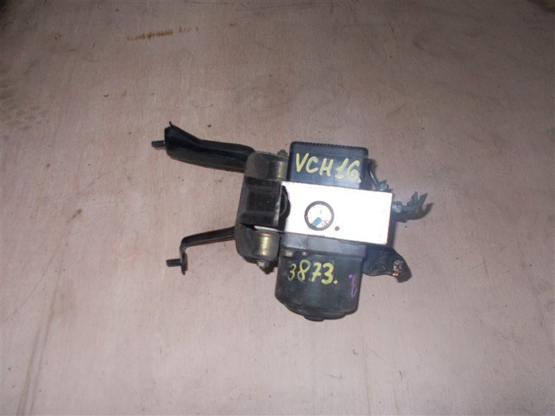 Блок abs Toyota Granvia VCH16 5VZ 2000 (б/у)
