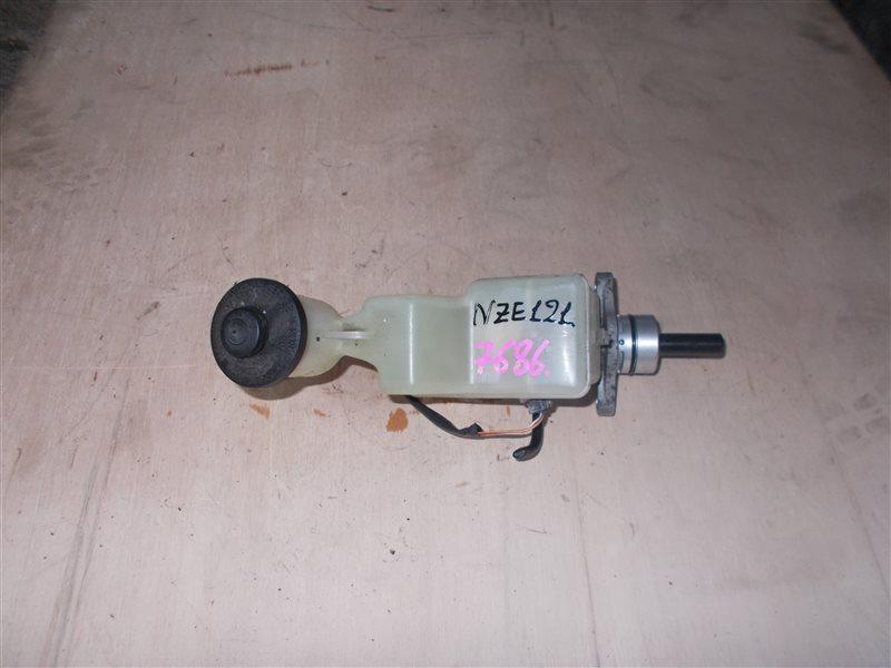 Главный тормозной цилиндр Toyota Allex NZE121 1NZ 2003 (б/у)