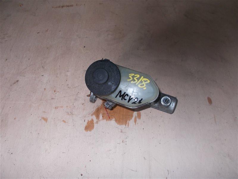 Главный тормозной цилиндр Toyota Mark Ii Qualis MCV21 2MZ-FE 1997 (б/у)