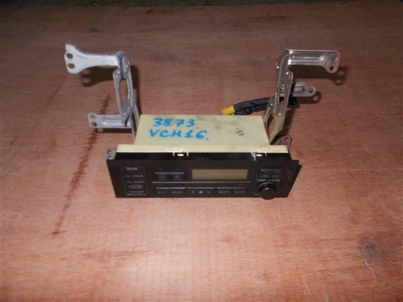 Климат-контроль Toyota Mark Ii Qualis MCV21 2MZ-FE 1999 (б/у)