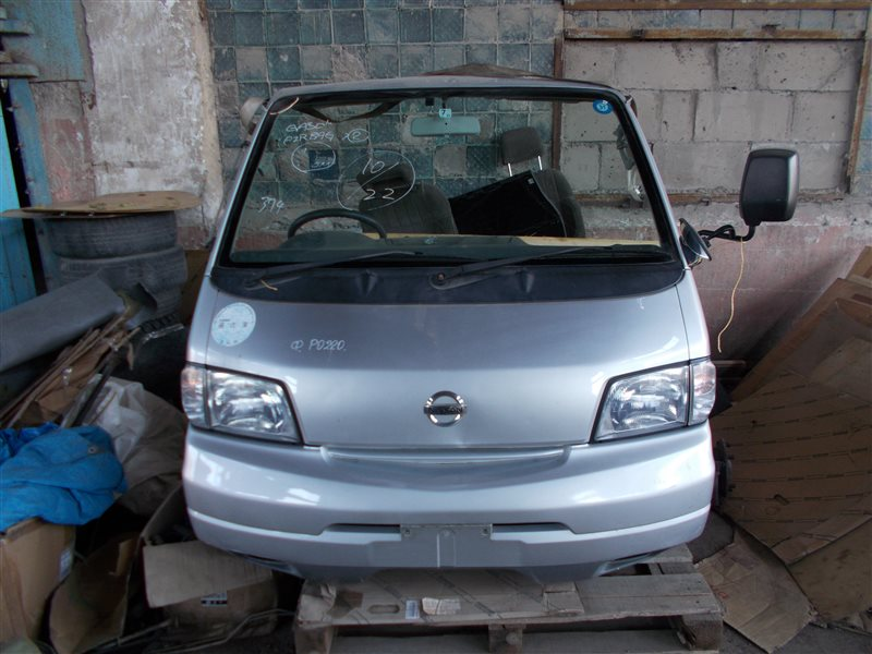 Nose cut Mazda Bongo SK82VN F8 2005 (б/у)
