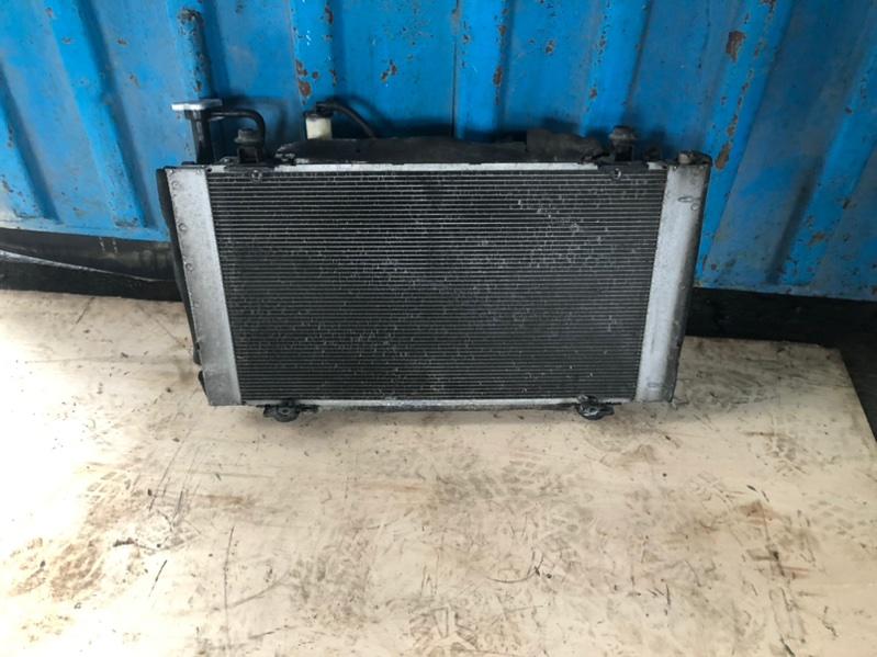 Радиатор Toyota Prius NHW20 1NZFXE (б/у)