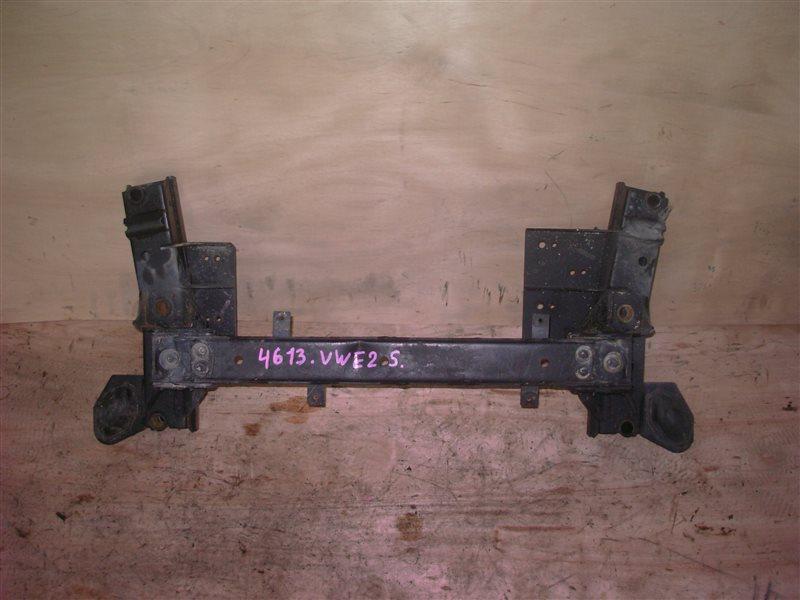 Балка под двс Nissan Caravan VWE25 ZD30(DDTI) 2005 (б/у)