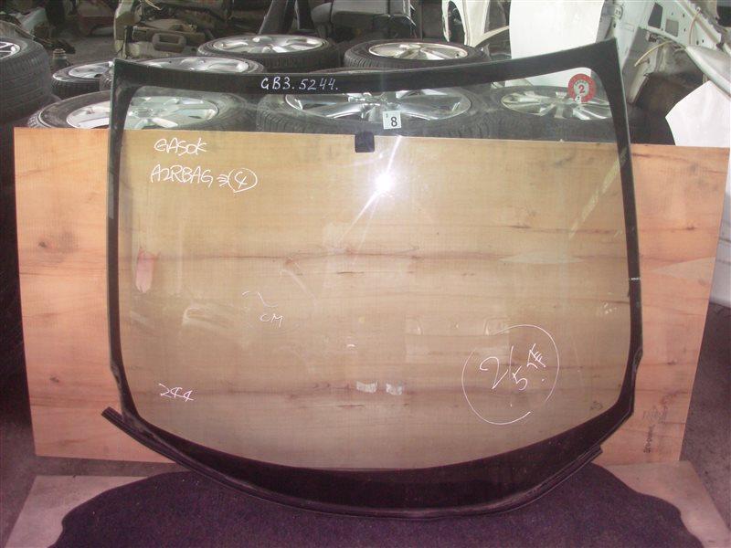 Стекло лобовое Honda Freed GB3 L15A 2008 (б/у)