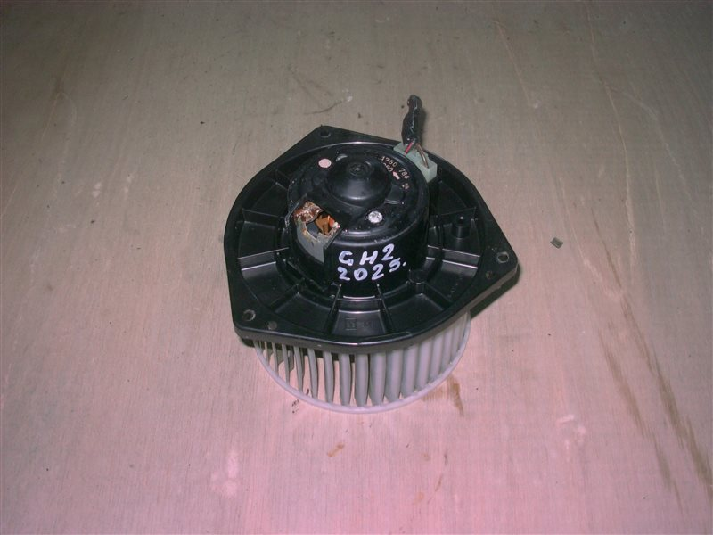 Мотор печки Subaru Impreza GH2 EL15 2007 (б/у)
