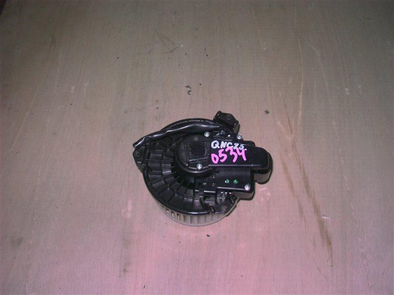 Мотор печки Toyota Bb QNC25 K3-VE 2012 (б/у)