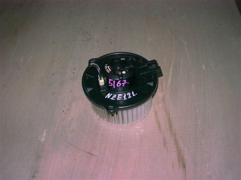 Мотор печки Toyota Allex NZE121 1NZ 2003 (б/у)
