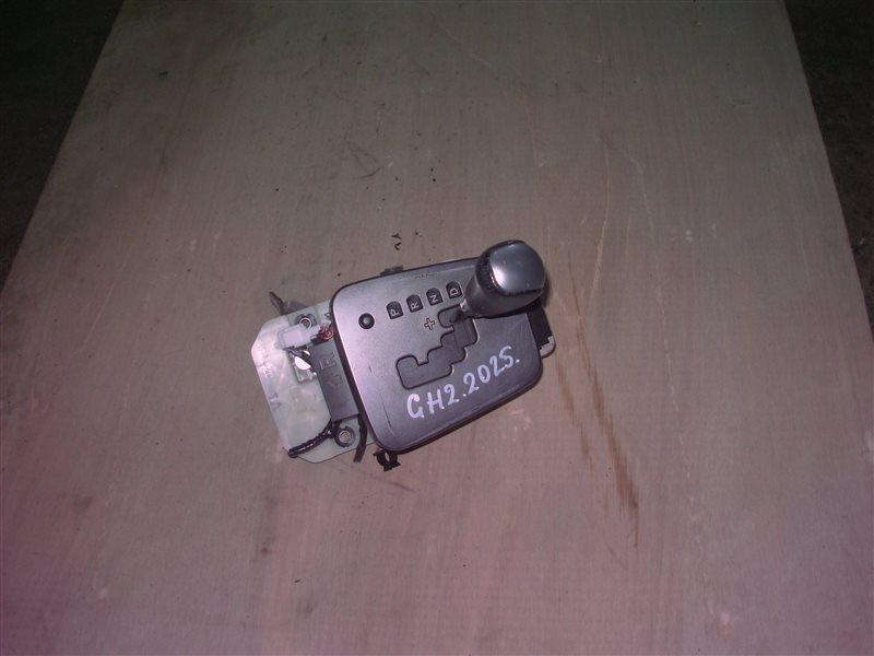 Селектор акпп Subaru Impreza GH2 EL15 2007 (б/у)