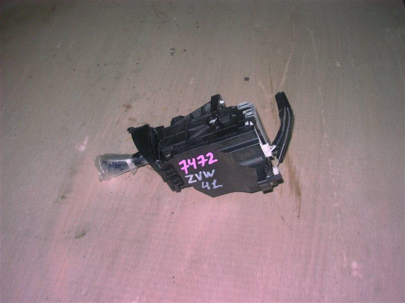 Селектор акпп Toyota Prius Alpha ZVW41 2ZR-FXE 2012 (б/у)