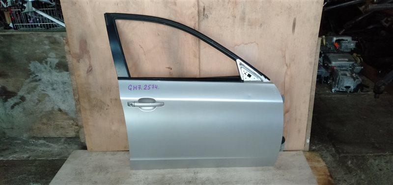 Дверь Subaru Impreza GH7 EJ203 2007 передняя правая (б/у)