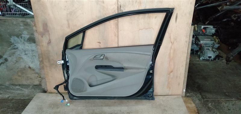 Дверь Honda Insight ZE2 LDA 2009 передняя правая (б/у)